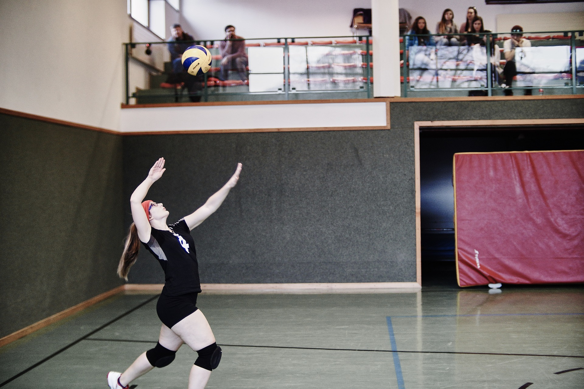 0963a2ebff918 Top 10 Beneficios de Salud al practicar Voleibol - La Revista IN