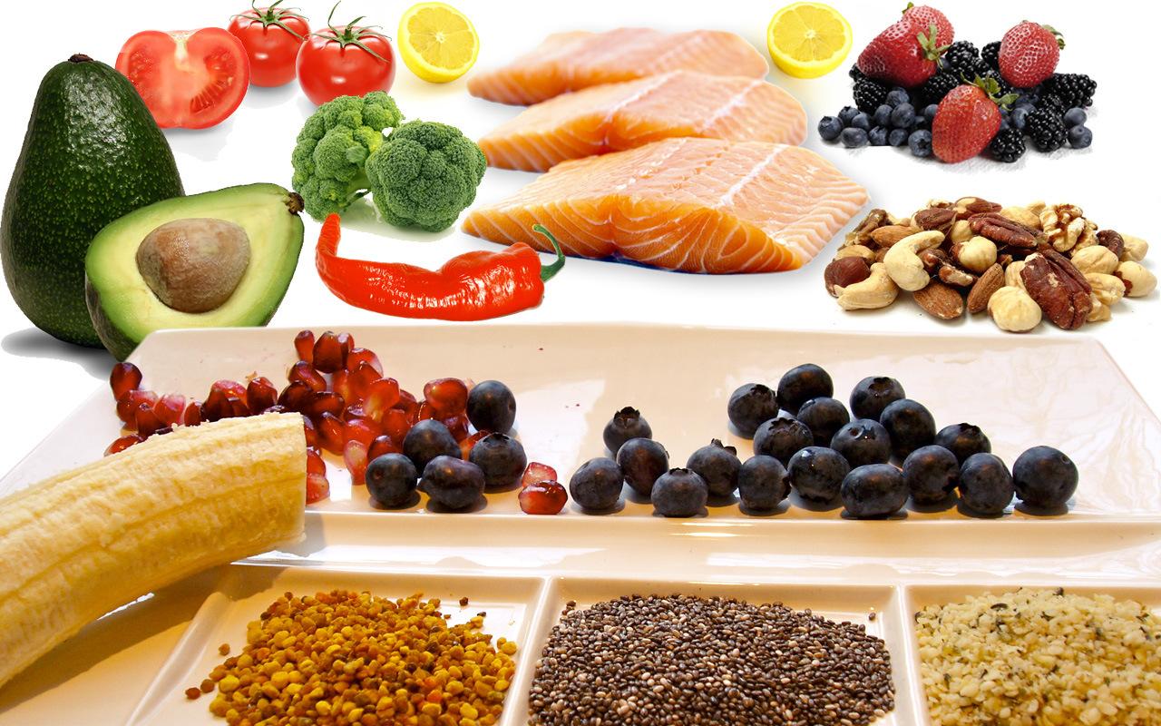 4 maneras de aumentar la testosterona de forma natural con alimentaci n la revista in - Alimentos con testosterona ...