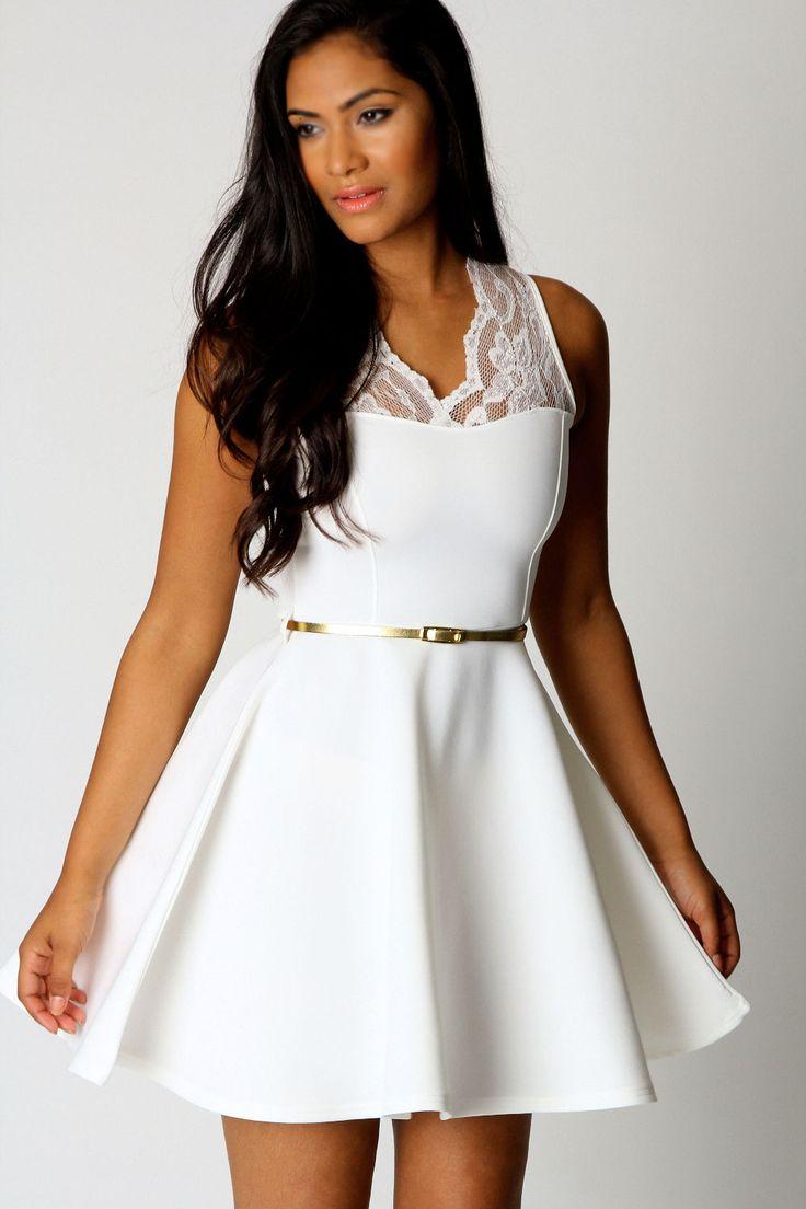 cd983ec17 El vestido ideal para cada tipo de cuerpo - La Revista IN