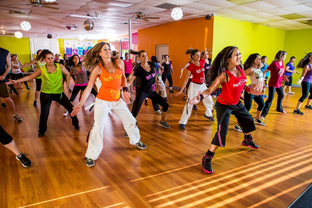 Instructora de aerobics del bodytech 2 - 1 10